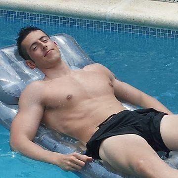 Ivan, 28, Barcelona, Spain