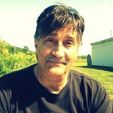 Brandon, 56, San Francisco, United States
