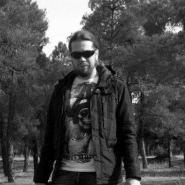 Popinfloid, 35, Fuente El Saz, Spain