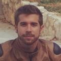 Adrian Benito Valverde, 24, Madrid, Spain