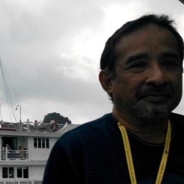 kapal singa, 56, Kuala Lumpur, Malaysia
