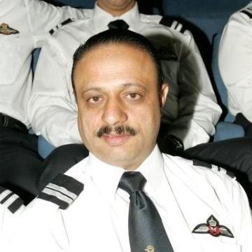 ahmed, 46, Manama, Bahrain