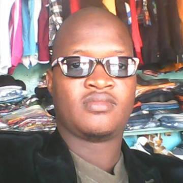 Diallo Mamadou Bailo, 32, Nouadhibou, Mauritania