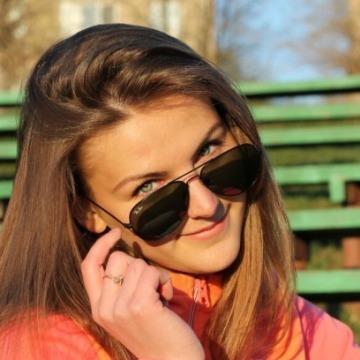 Алена, 21, Saint Petersburg, Russia