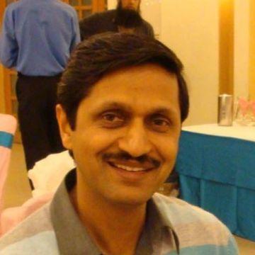 Muhammad Tariq, 50, Lahore, Pakistan
