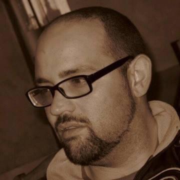 Antonio Fenandez, 34, Leon, Spain