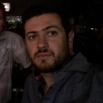Salvador, 32, Zapopan, Mexico