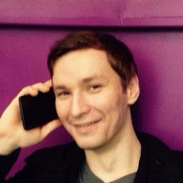 Andre Izotov, 28, Moscow, Russia