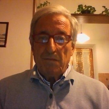 Aldo Benvenuto, 63, Carrara, Italy