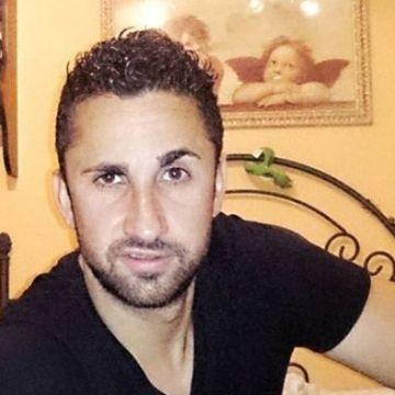Juan Pazos, 32,