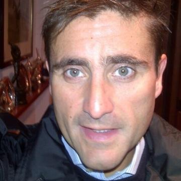 Stefano, 41, Milano, Italy