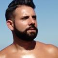 Luca, 36, Vieste, Italy