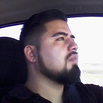 Aldo, 30, Mexico, Mexico