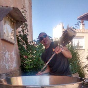 pablo, 36, Huesca, Spain