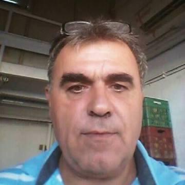Higk Kanenas, 37, Athens, Greece