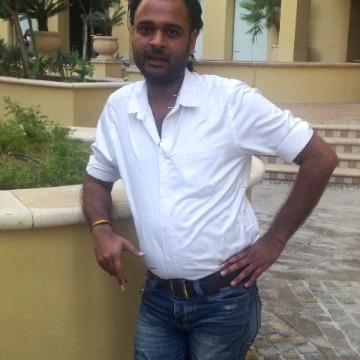 gaurav, 35, Dubai, United Arab Emirates