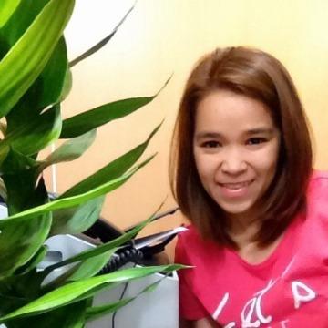 Punnee Mitmek, 40, Bangkok Noi, Thailand