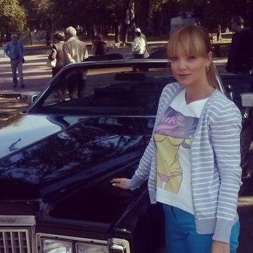 Оля Игнатьева, 25, Zaporizhzhya, Ukraine