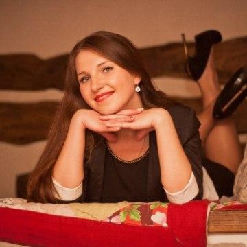 Марина, 27, Vitebsk, Belarus