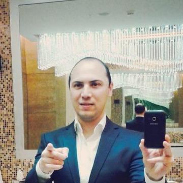Nijat, 33, Baku, Azerbaijan
