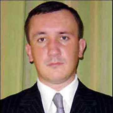 Mikhail, 45, Odintsovo, Russia