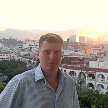 Denis, 35, Kemerovo, Russia