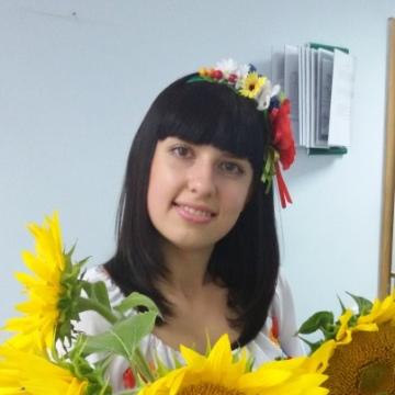 Аля, 26, Kiev, Ukraine