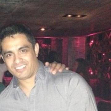 Leonardo ortiz, 36, Barcelona, Spain