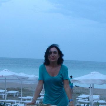 Viсtoria, 46, Uman, Ukraine