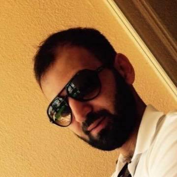 Mouayad, 28, Dubai, United Arab Emirates