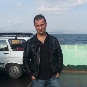 AtakanDemir Demir, 34, Istanbul, Turkey