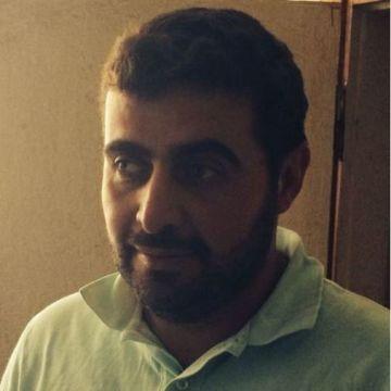 غسان النعيرات, 47, Amman, Jordan