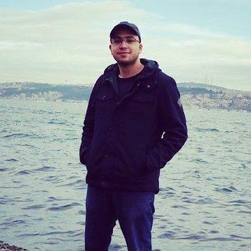 Mohammad Tharwat, 29, Abu Dhabi, United Arab Emirates
