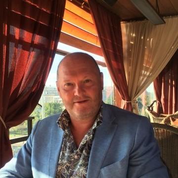 Андрей, 50, Moscow, Russia