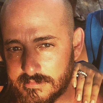 Beri Benarolya, 38, Istanbul, Turkey