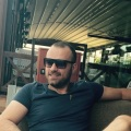Sedat, 36, Izmir, Turkey