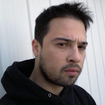 Guillermo Jara Teuber, 32, Punta Arenas, Chile