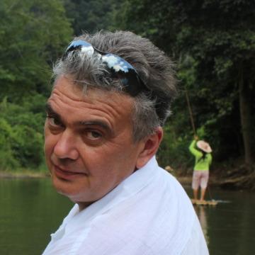Алексей, 49, Moscow, Russia