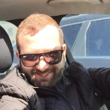 Hakan Kayım, 28, Istanbul, Turkey