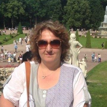 doleres cole, 51, London, United Kingdom