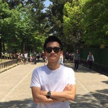 Sean, 27, Osaka, Japan