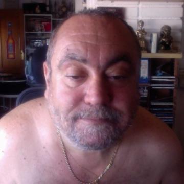Juan Davia, 56, Benidorm, Spain