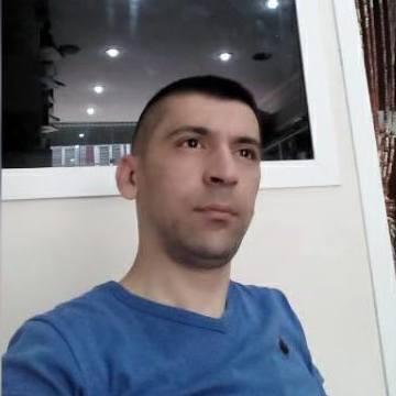 Bülent Bulat, 37, Ordu, Turkey