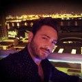 Ediz Ataman, 29, Dubai, United Arab Emirates