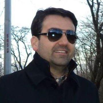 Sami Samy, 37, Turbental, Switzerland