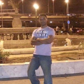 mohamed, 33, Cairo, Egypt