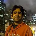 Sina, 40, Sacramento, United States