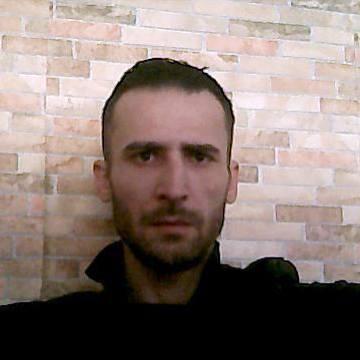 Ersin Çakar, 34, Istanbul, Turkey