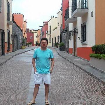 Alfredo Abundis Lugo, 28, Mexico, Mexico