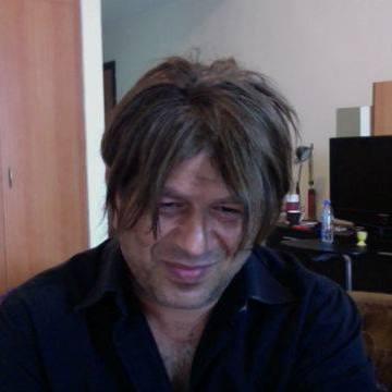Roy Jeishan, 41, Dubai, United Arab Emirates
